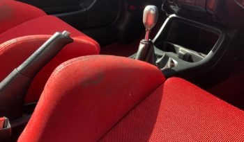 HONDA Civic Type R full